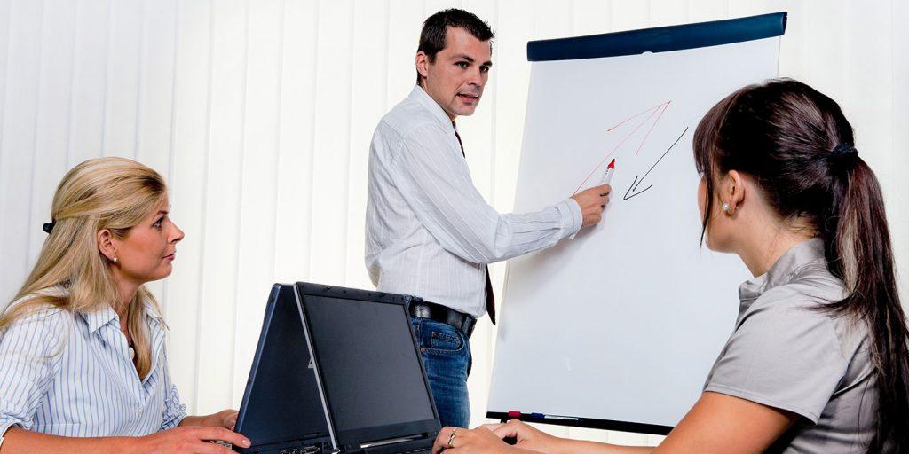 Formation rps manager Villeurbanne